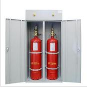 70L柜式七氟丙烷灭火装置