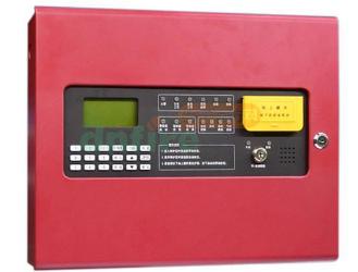 GST-QKP01气体灭火控制器
