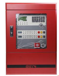 GST-QKP04/2气体灭火控制器