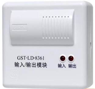 GST-LD-8361输入/输出模块