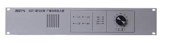 GST-GF300WA广播功率放大器