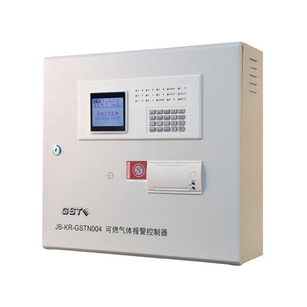 海湾JB-KR-GSTN004可燃气体报警控制器