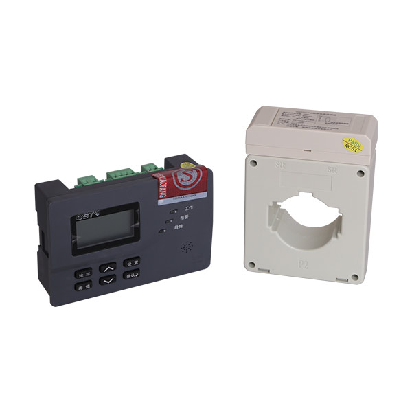 DH-GSTN5300/5剩余电流式电气火灾监控探测器