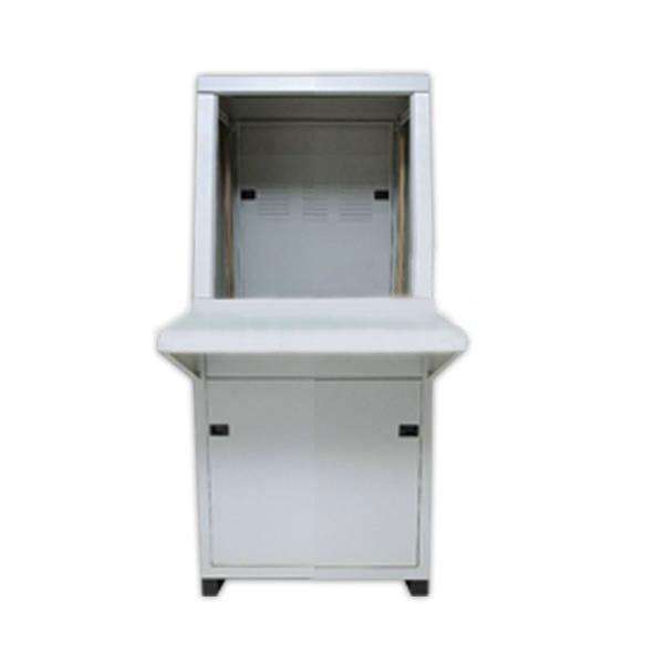 LD-FB-600非标单节琴台柜