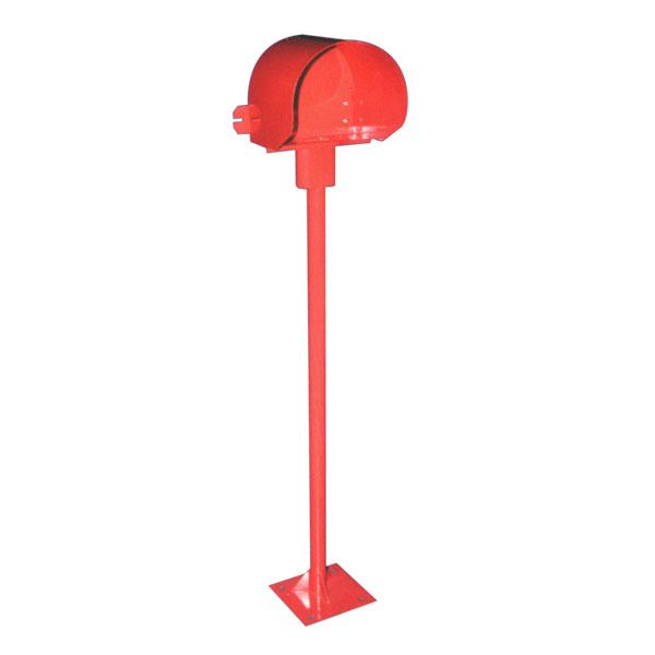 LZ10011手动火灾报警按钮防雨罩