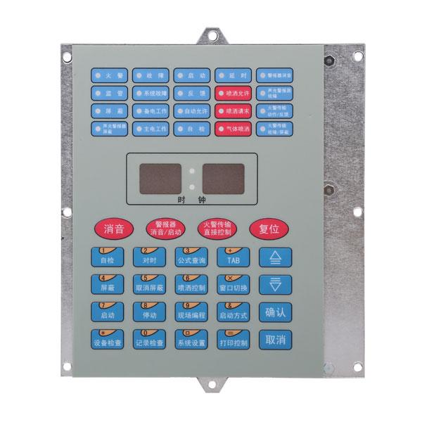 JB-QB-GST5000面膜更换,海湾主机面板更换