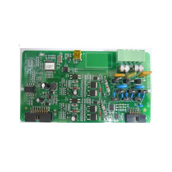海湾JB-HB-GSTN484回路板维修更换