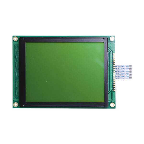 GST200液晶显示屏更换