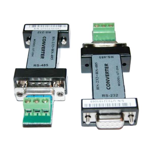 RS-232/RS-485接口转换器