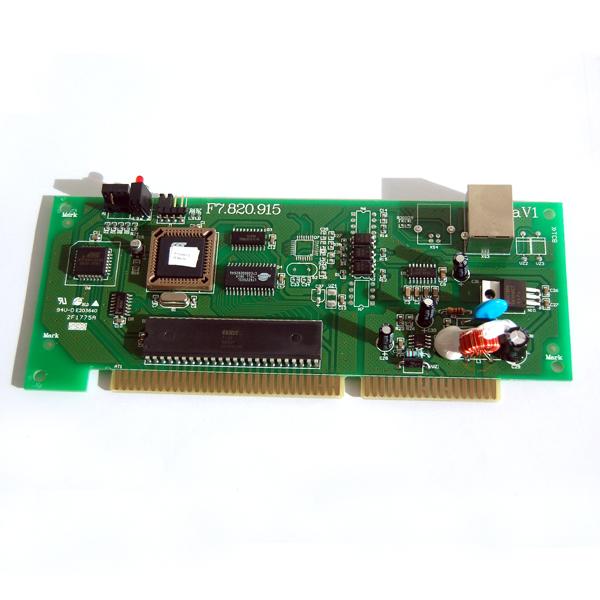 GST-NNET-01 CRT接口卡