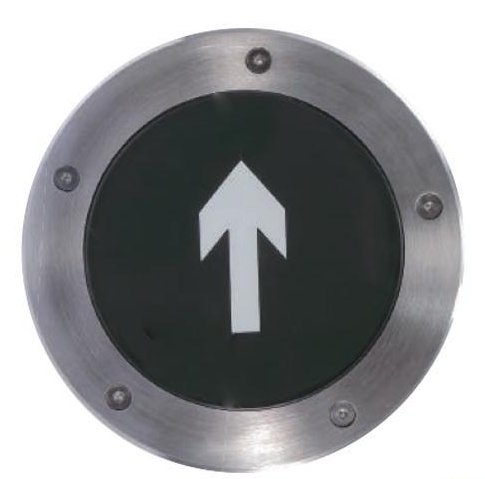 HW-BLJC-1LEI0.3W-N553集中电源集中控制型疏散指示灯具