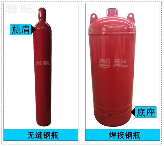 消防灭火钢瓶的定期检验、报废规定