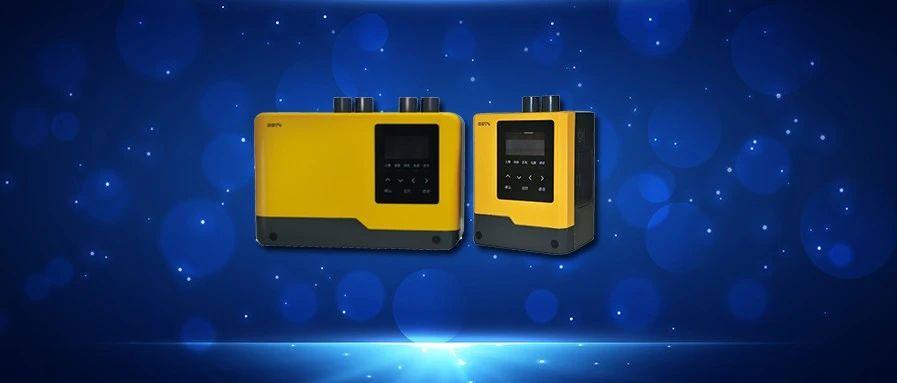 海湾GST1D/2D吸气式感烟火灾探测器的技术调试