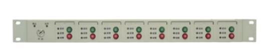海湾GST-LD-KZ08H直接控制盘