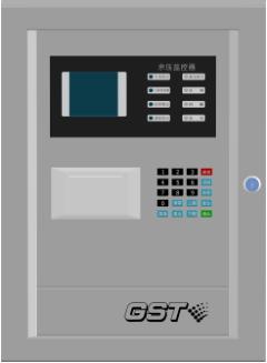 海湾GST-SCS-M101消防余压监控器