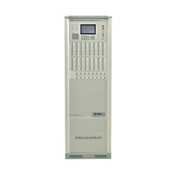 海湾JB-QG-GST5000H高能火灾报警控制器(立柜联动型)