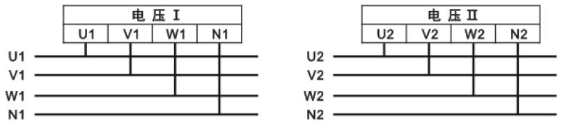 GST-DJ-S63交流三相电压电流传感器