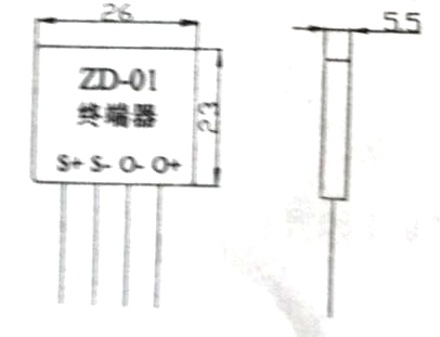 ZD-01终端附件