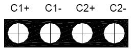 KZK-100直接控制卡 老国标