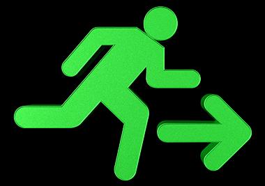消防应急照明和疏散指示灯具